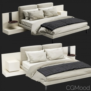 Cliff | Meridiani Bed №2