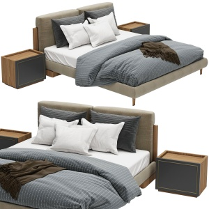 Cliff | Meridiani Bed №3