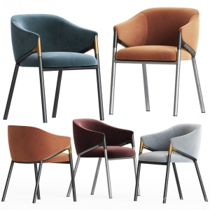 Segis Hammer Dining Chair