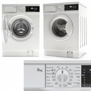 Washing Machine Ikea Twatted