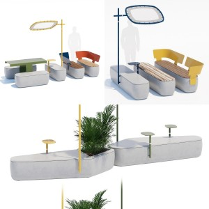 Scape Collection