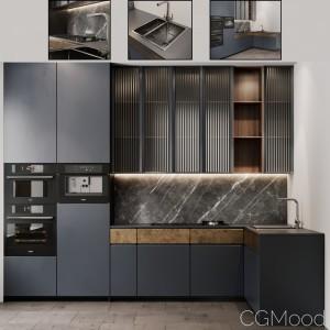 Kitchen Modern 13