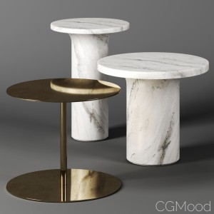 Lunar, Astra And Gong Tables