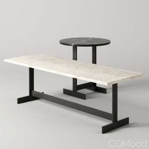 Lazlo Tables By E15