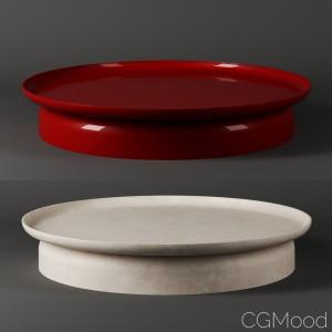 Giorgio Ii Coffee Table By Kolkhoze