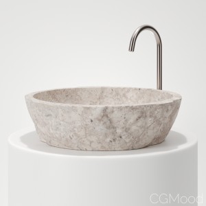 Stone Sink 5