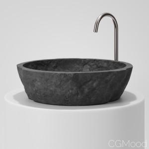 Stone Sink 4