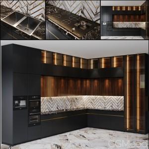 Kitchen Modern 14