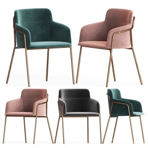 Cult Living Harriet Dining Chair