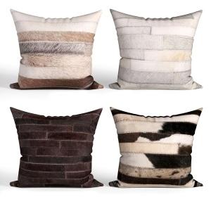 Decorative Pillows . Set 048