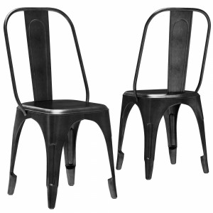 Restoration Hardware Remy Side Chair