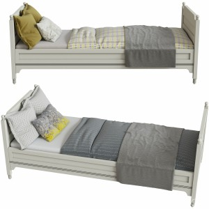 Children's Bed Set 5