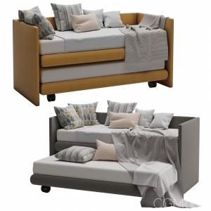 Children's Bed Set 9
