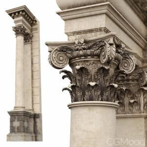 Composite Order Palladio