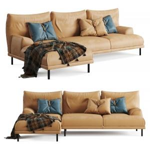 Sofa Wolf Lounge
