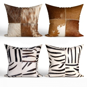 Decorative Pillows Houzz_torino Set 053