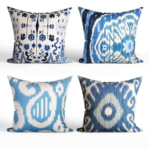 Decorative Pillows Houzz Set 056