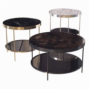 Surround Me Coffee Tables Giopagani