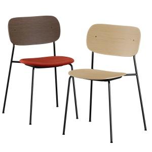 Co Chair By Menu