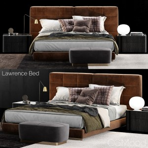 Minotti Lawrence Bed 4
