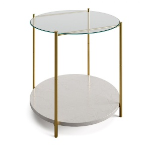 Zara Home Two Level Table