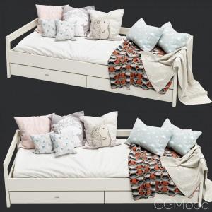 Children's Bed Set 14