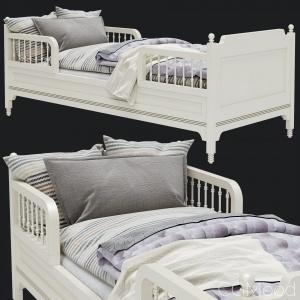 Children's Bed Set 15