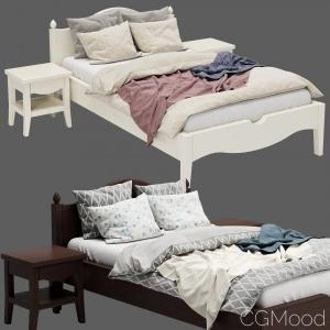Children's Bed Set 16