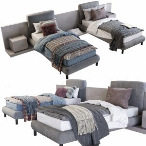 Children's Bed Set 17
