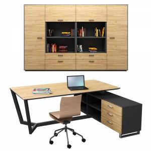 Office Table Lorca