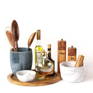 Kitchen Decorative Set 018