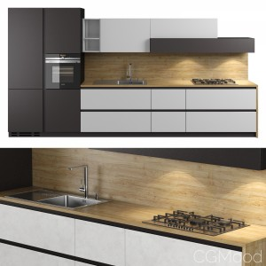 Kitchen Arredo