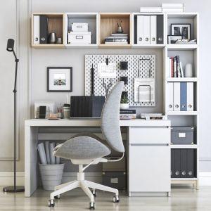 IKEA office workplace 22