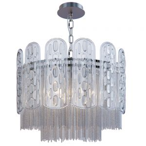 Pendant Chandelier Odeon Light 4633/6 Birta