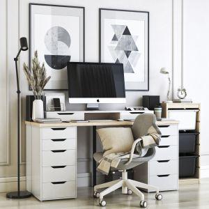 IKEA office workplace 21
