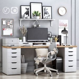 IKEA office workplace 19