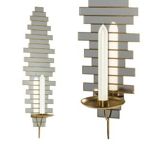 Grayson Candle Sconce