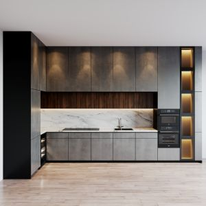 Kitchen Modern 31