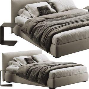 Meridiani Scott Bed