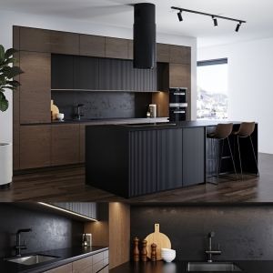 Modern Kitchen 4 Full