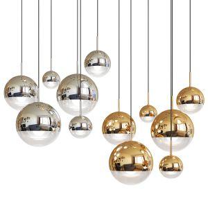 Tom Dixon Classic Glass Ball