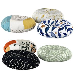 Pillow Set 33 | Floor Pillows