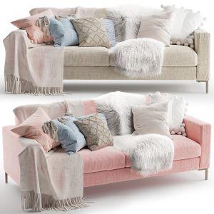 Juno 3 Seater Sofa