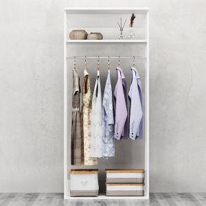 Ikea | Ophus Open Module For Clothes