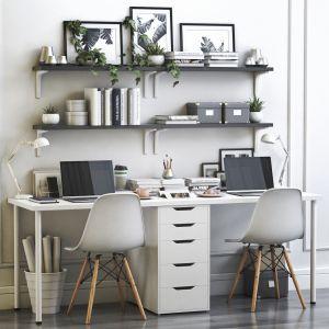 IKEA office workplace 13