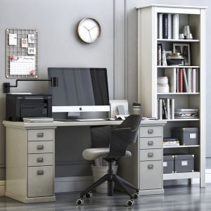 IKEA office workplace 10