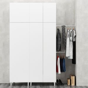 Ikea | Ophus Wardrobe For Clothes