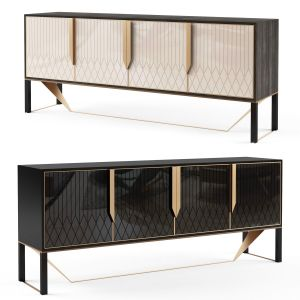 Capital Collection Prisma Sideboard