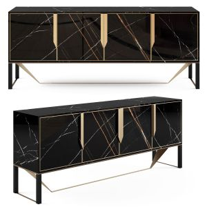 Capital Collection Prisma Sideboard 02