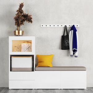 Ikea | Ophus Combination Wardrobe